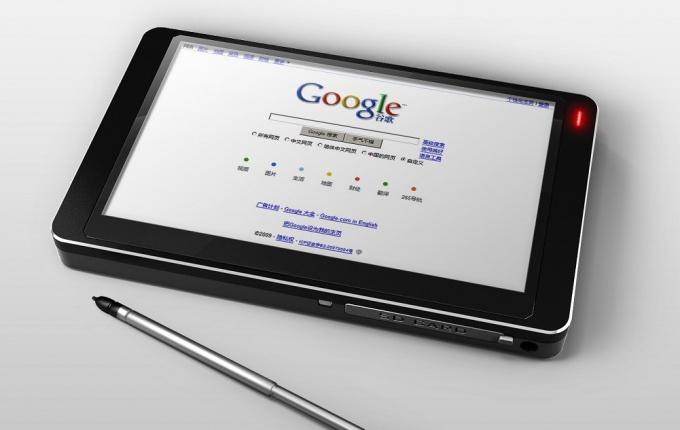 Какой интернет для планшета лучше