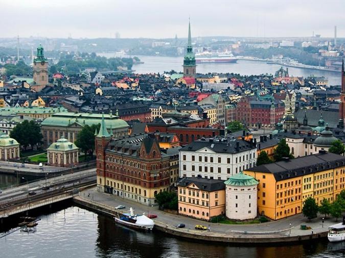 Что посетить в Стокгольме