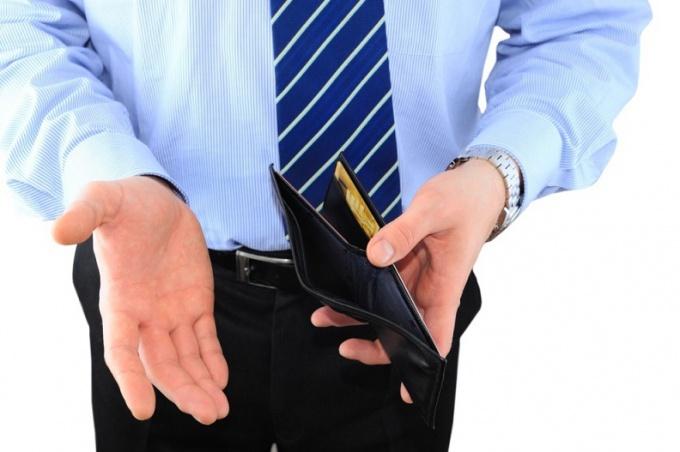 Как оформить кредит безработному?