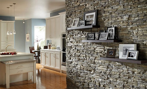 Как правильно выбрать декоративный камень