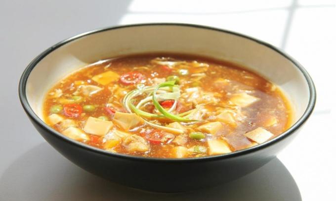 Суп из фазана рецепты с фото