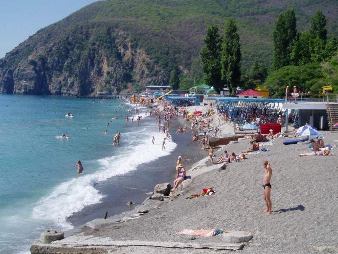 Как попасть в Крым?