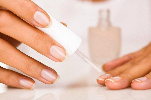 Как ухаживать за ногтями и руками в домашних условиях