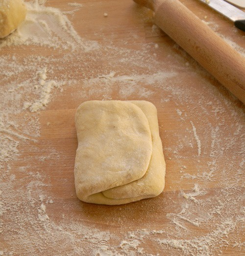 Как приготовить французские булочки