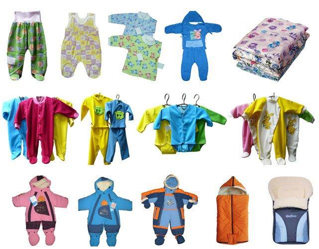 Какая одежда безопасна для ребенка