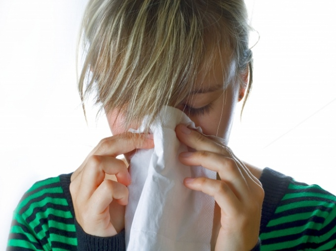 Гайморит: признаки и лечение