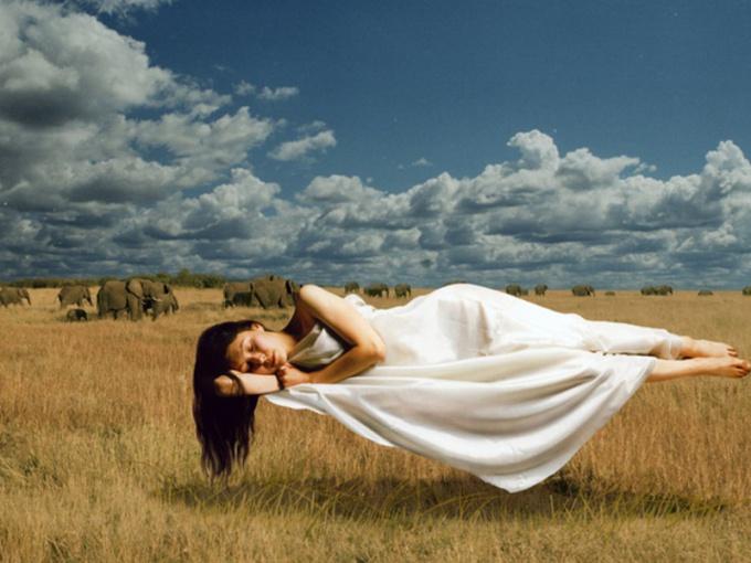 Что означают сны о разных местах