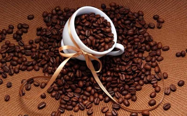 Польза кофейной гущи
