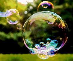 Как сделать крепкие мыльные пузыри