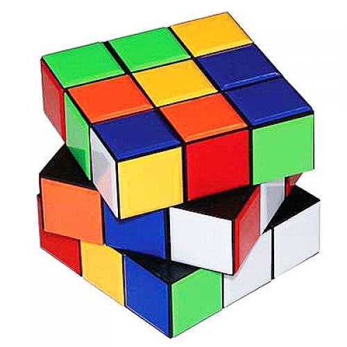 как собрать первый слой кубика Рубика по шагам