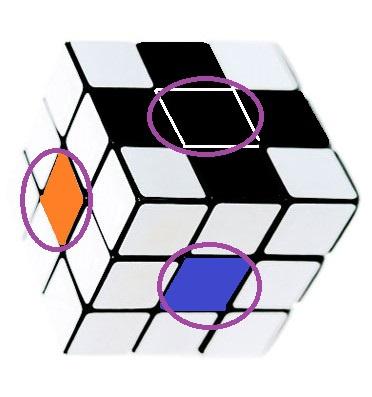 кубик рубика 5 на 5 инструкция по