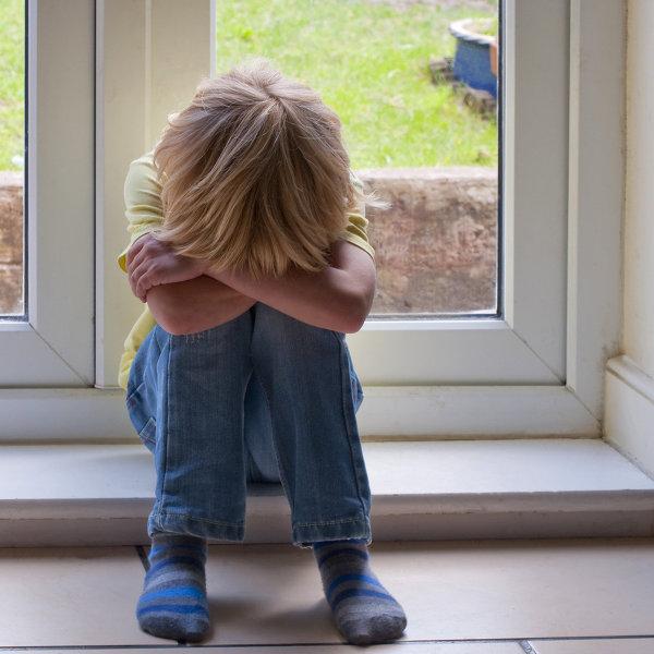 Противоречивый ребенок
