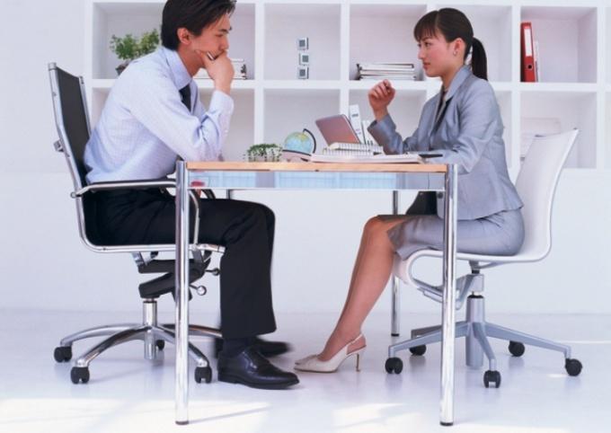 Как организовать первую встречу с клиентом