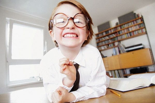 Поддержите ребенка перед экзаменами