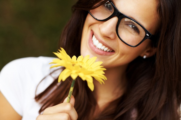 Позитивный настрой или как быть счастливой