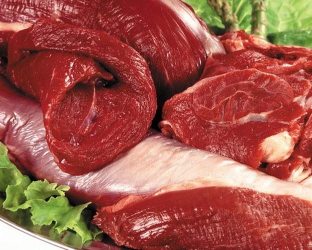 Говядина - полезное малокалорийное мясо