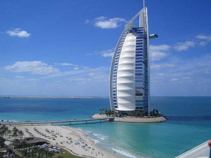Как сэкономить на отдыхе в ОАЭ