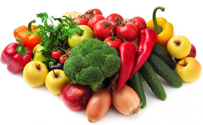 Как избавиться от нитратов в овощах и зелени