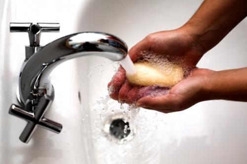 Мифы и правда о чистоте рук