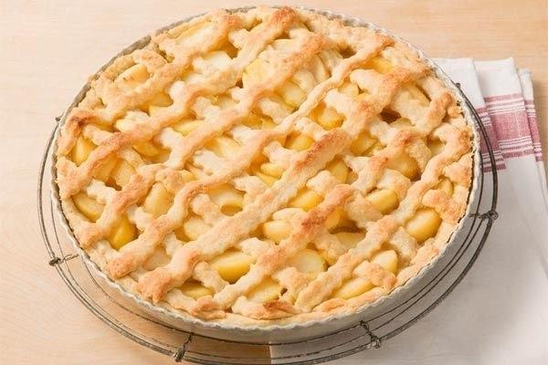 Как приготовить пирог по-эльзасски