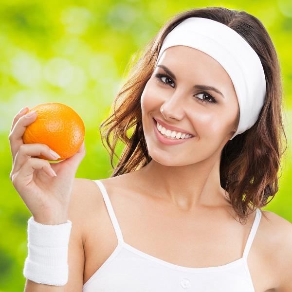 Как важен прием витаминов