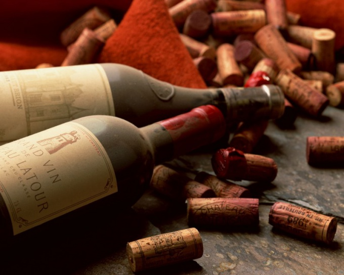Французское вино - эталон качества