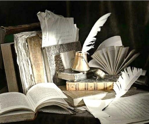 Литературные направления: романтизм и классицизм