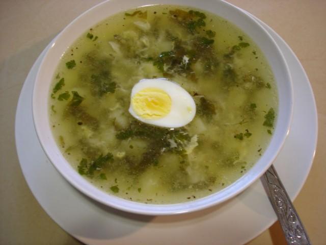 варианты подходят суп для годовалого ребенка рецепт с яичным желтком вам
