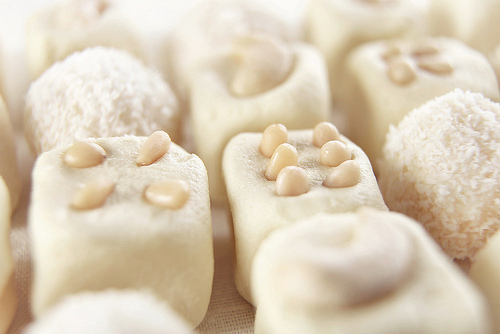 Как приготовить домашние конфеты к завтраку?