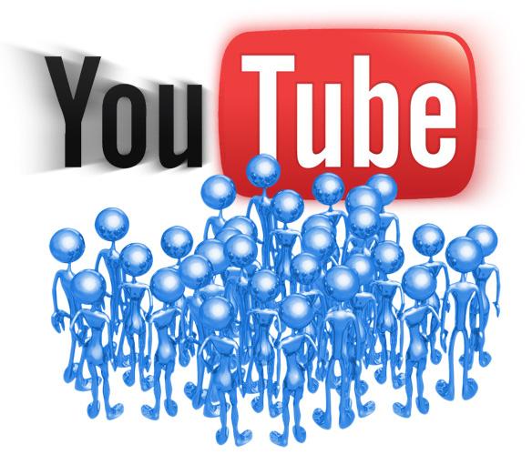 Как увеличить количество просмотров видео youtube