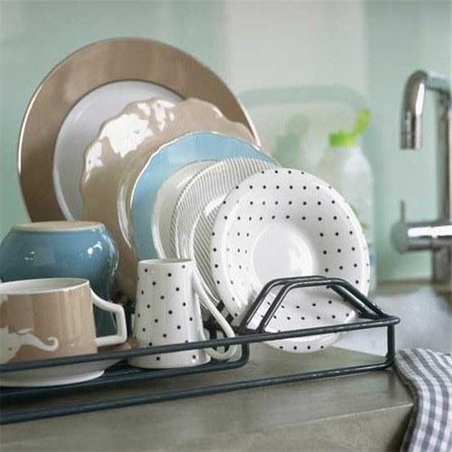 Уход за посудой
