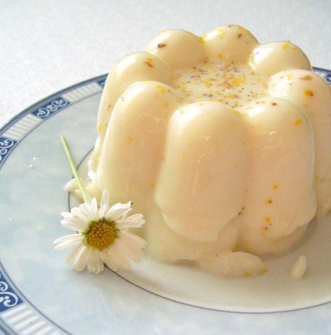 Как приготовить картофельный холодец