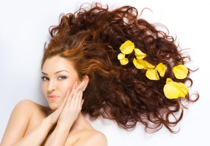 Советы и секреты по уходу за волосами