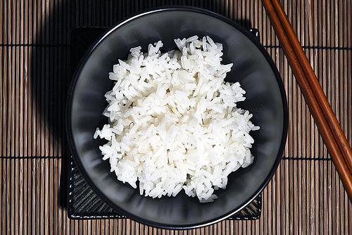 Как приготовить рис для суши?