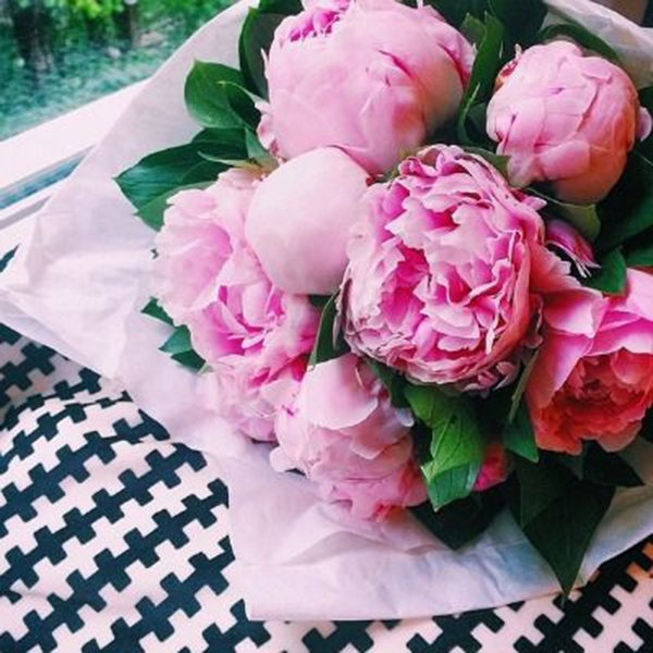 10 способов сохранить свежесть срезанных цветов
