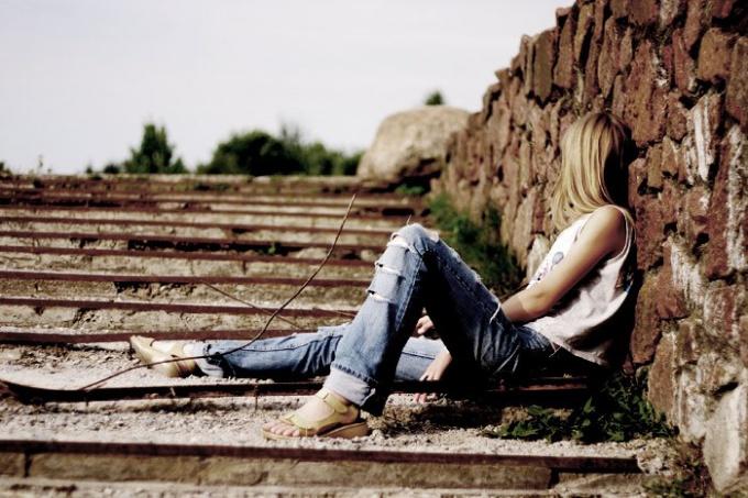 Как справиться со стрессом после расставания с любимым человеком
