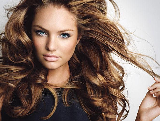 Сухие волосы: способы решения проблемы