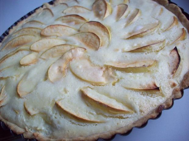 Как испечь цветаевский яблочный пирог