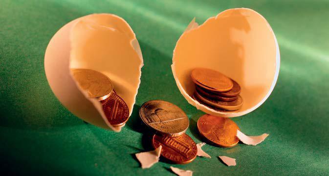 Нововведения на рынке микрокредитования