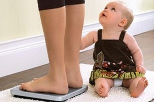 Как вернуться в хорошую форму после беременности и родов