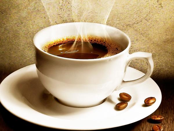Приготовить кофе по-карибски