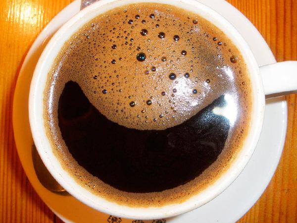 Приготовить кофе по-литовски