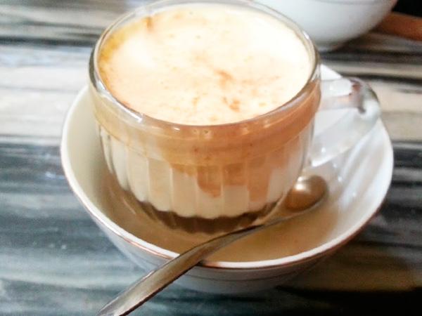 Приготовить кофе по-фински
