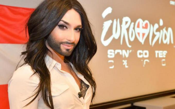 Кончита Вурст, Евровидение-2014