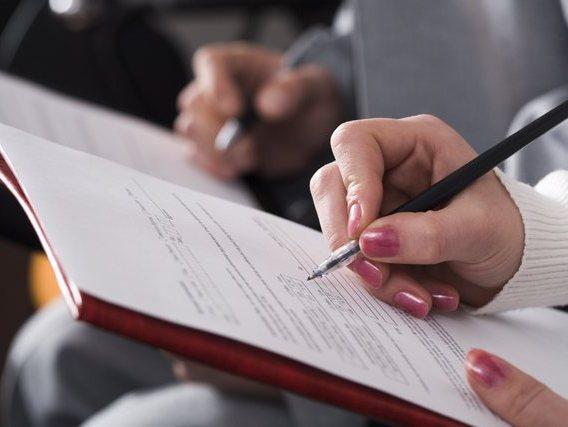 Какие документы нужно делать после рождения малыша