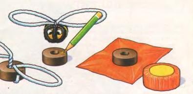 Как сделать летающие магниты