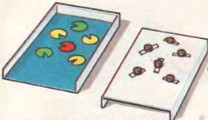 кувшинки-магниты