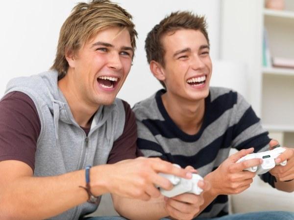 Жанры видеоигр