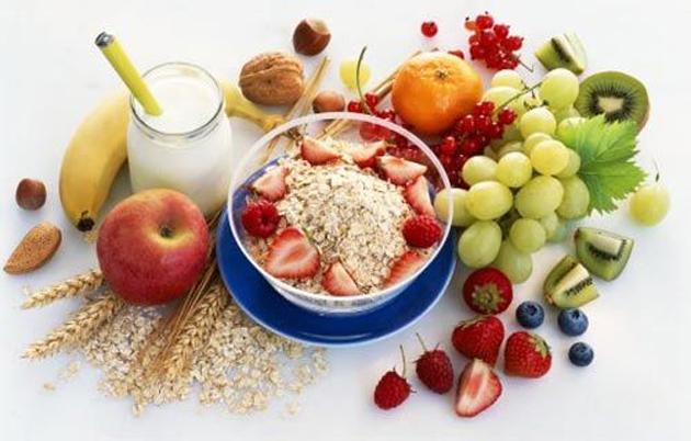 Еда, полезная для кишечника