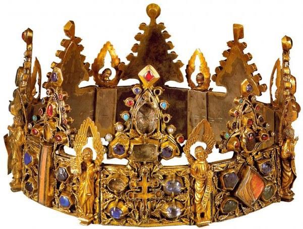 Чем характеризуется правление Людовика 9-го